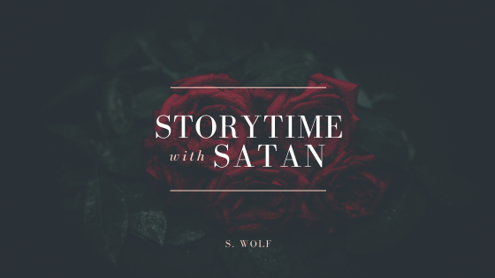 Storytime with satan - Read Letter Day