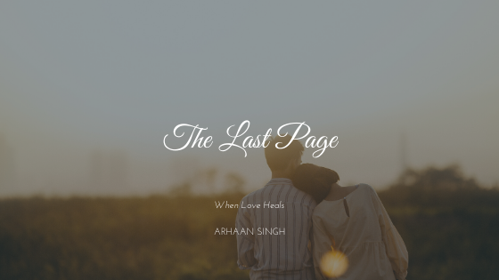 The Last Page - Read Letter Day