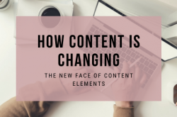 Creating Smart Content
