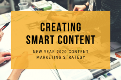 New Year 2021 Content Marketing Strategy
